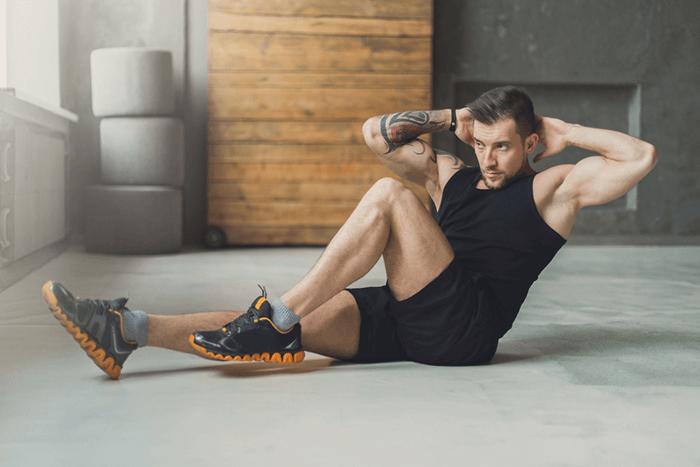 Hướng dẫn tập cơ lõi (core) cho người yêu chạy bộ