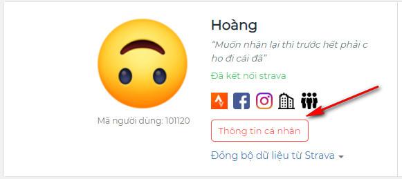 Cách nhận mã giảm giá trên iRace.vn