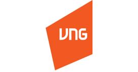 vng runner logo