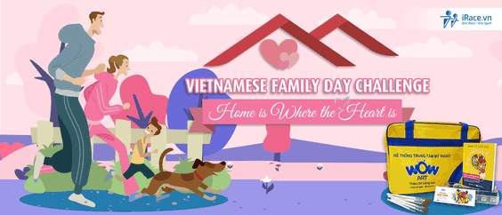 viet nam family day