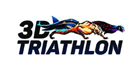 3d triathlon