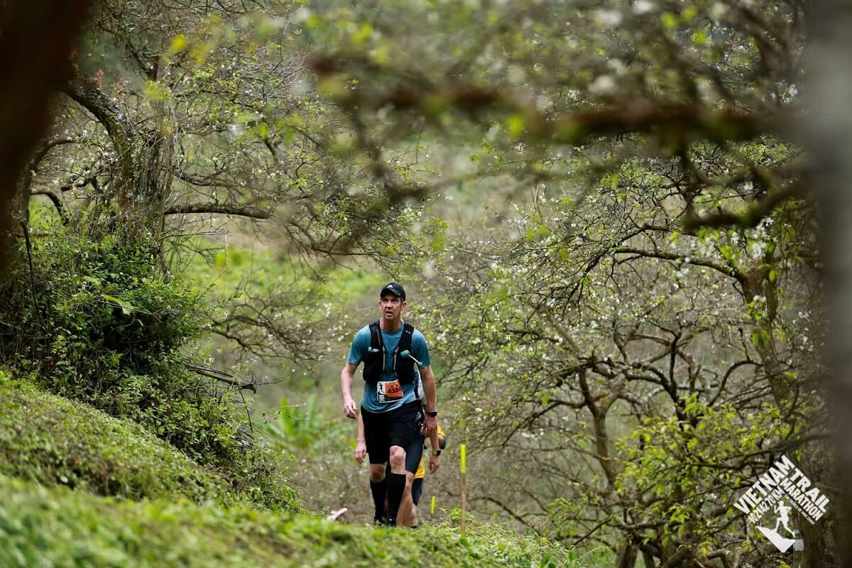 Vietnam Trail Marathon 2020