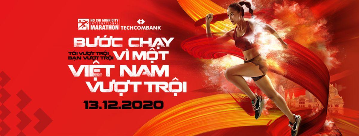 HCMC marathon 2020