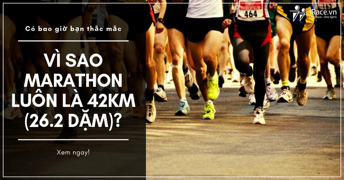 lich su marathon