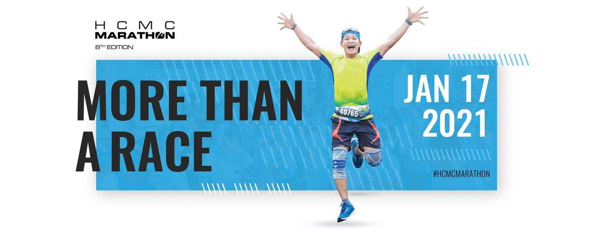 Salonpas HCMC Marathon 2021