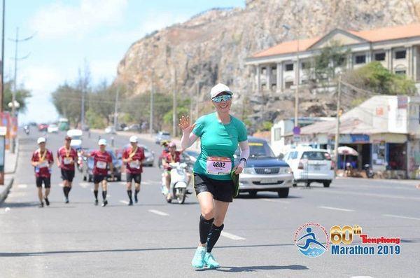 Runner-U65