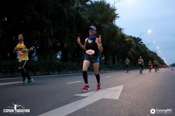 Runner U65