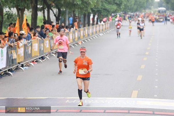 runner u60