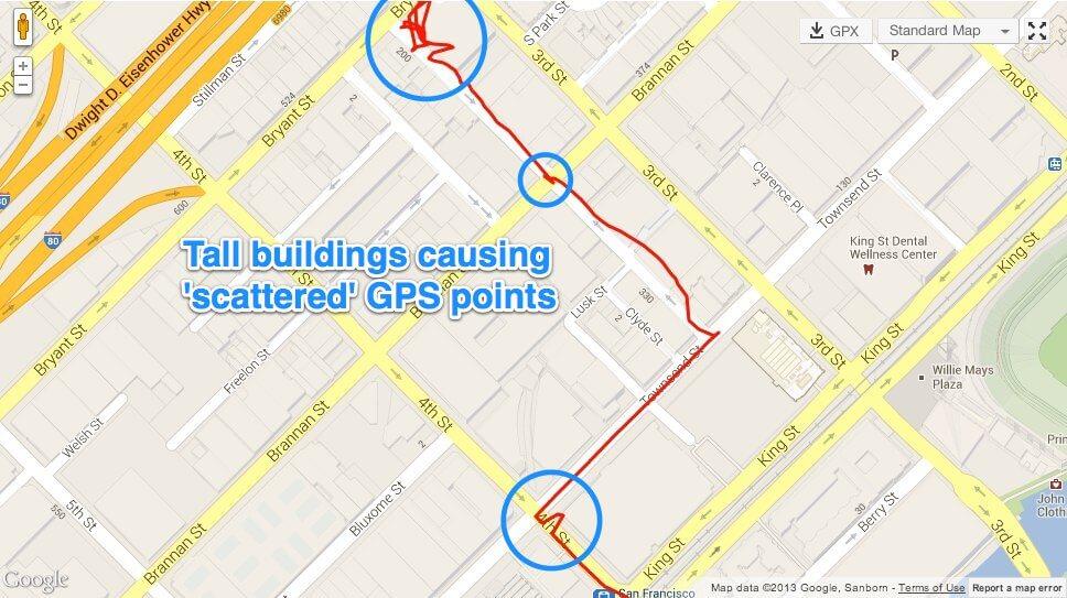 Khắc phục lỗi GPS không chính xác trên Strava khi tập luyện
