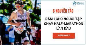 nguyen tac chay half marathon