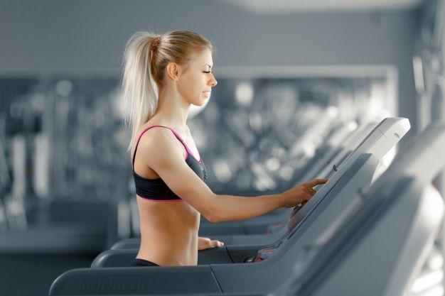 6 dieu bạn can biet khi chay bo tren may chay treadmill 4