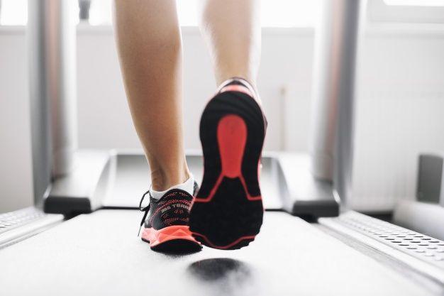 6 dieu bạn can biet khi chay bo tren may chay treadmill 1