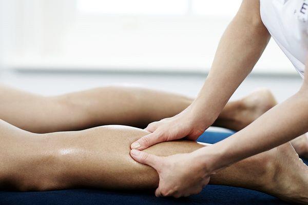 Massagesport