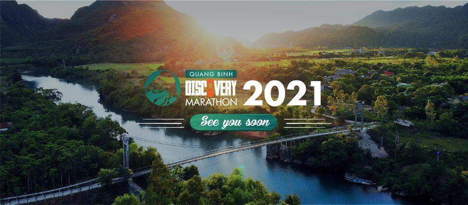 Quang Binh Discovery Marathon