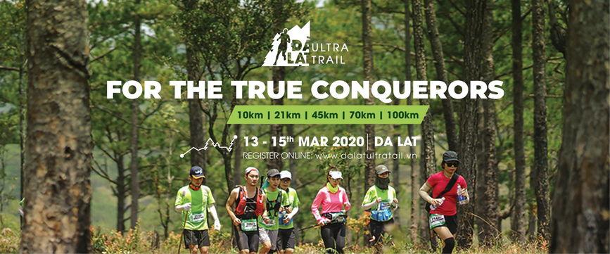 Dalat Ultra Trail 2020