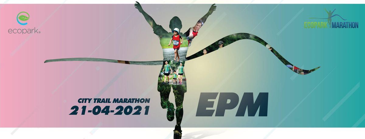 Ecopark Marathon 2021