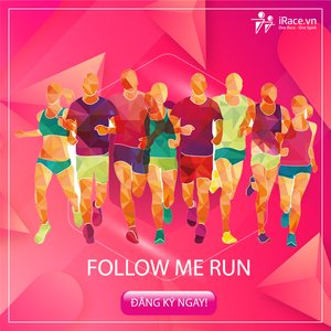 follow me run 300
