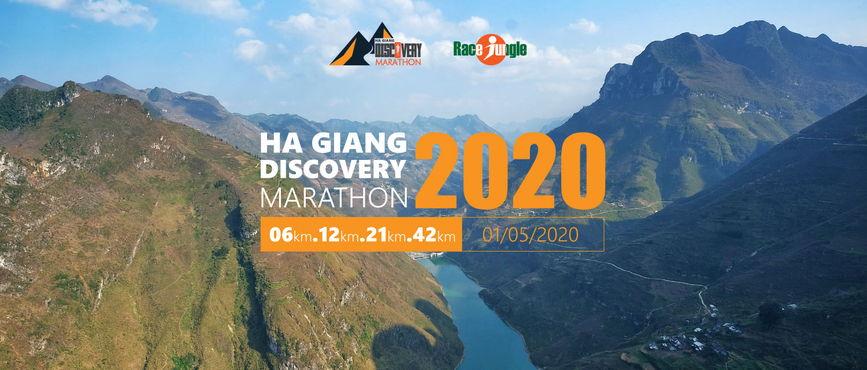 Ha Giang Discovery Marathon 2020