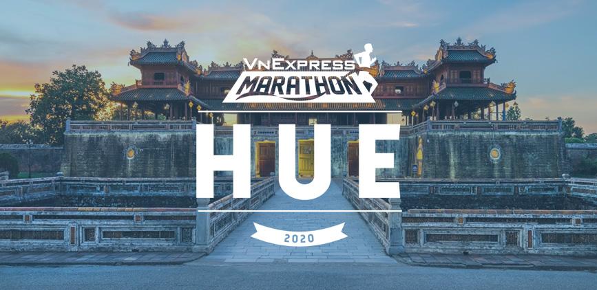 hue marathon