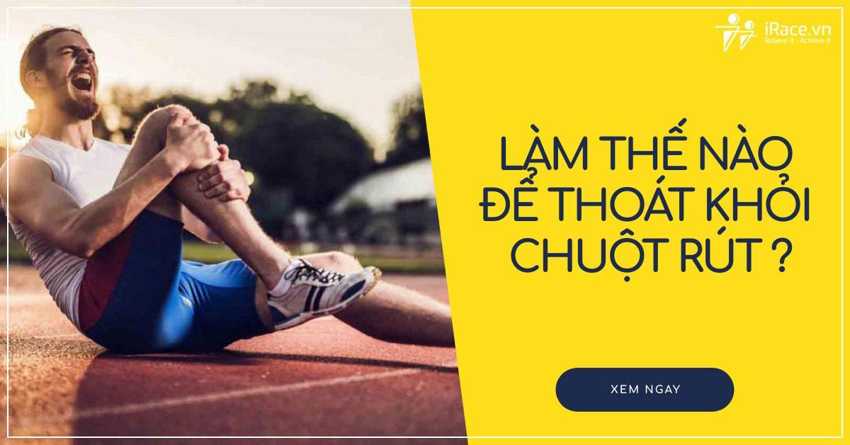 lam the nao de thoat khoi chuot rut