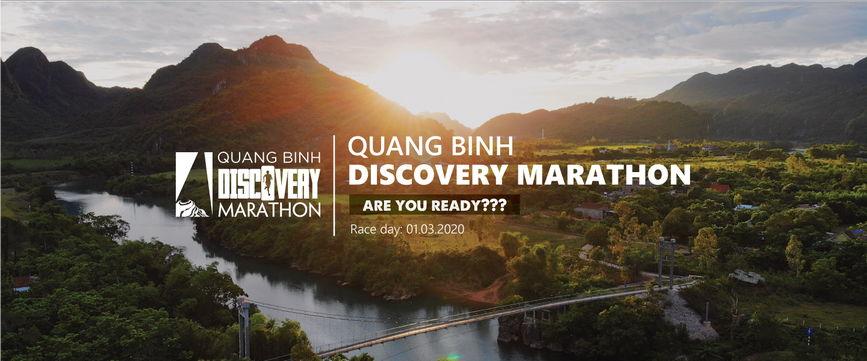 Quang Binh Discovery Marathon 2020