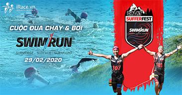 [Dalat SufferFest] SwimRun Race