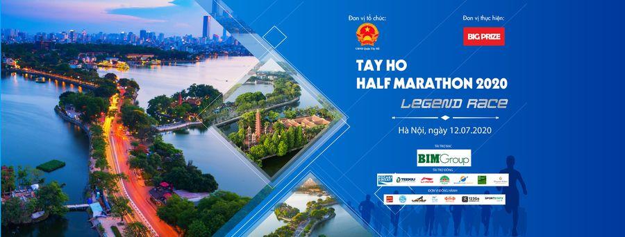 tay ho marathon 2020