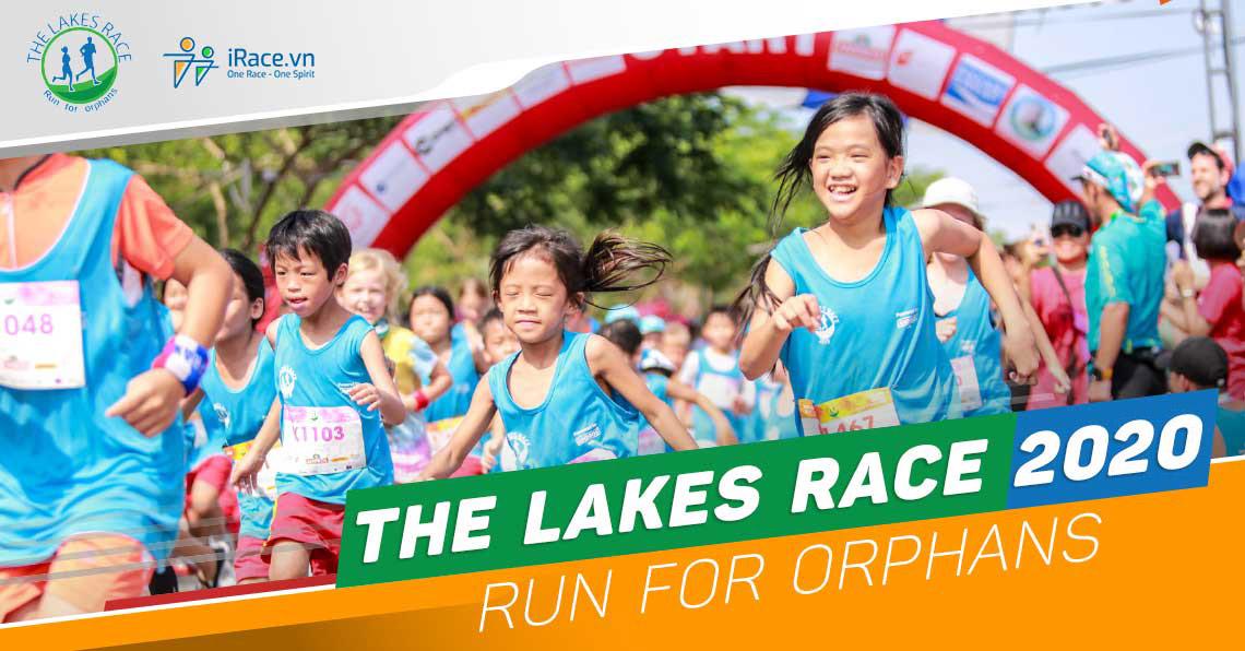 the lake race 2020