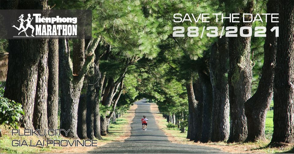 Tien Phong Marathon National Championship 2021