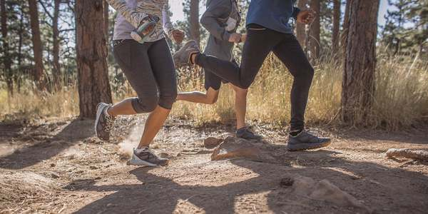 trailrun marathon