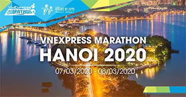 vnexpress marathon ha noi