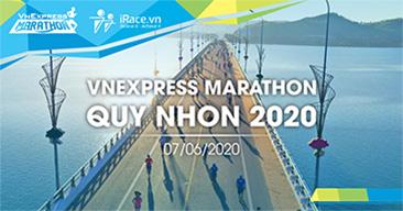 vnexpress marathon quynhon