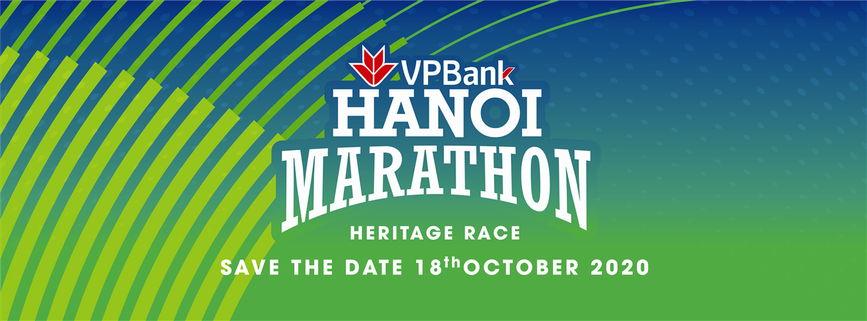 vpbank ha noi marathon