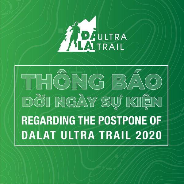 dalat utra trail