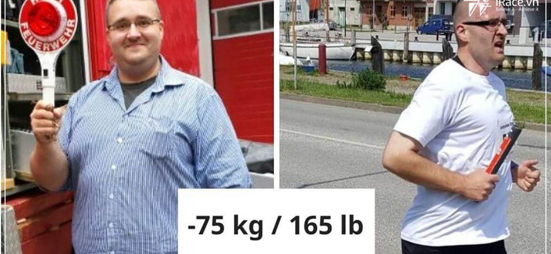giam 75kg thay doi cuoc doi