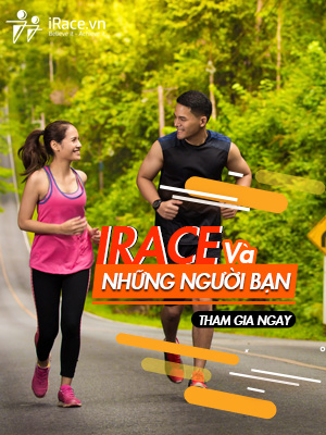 irace va nhung nguoi ban