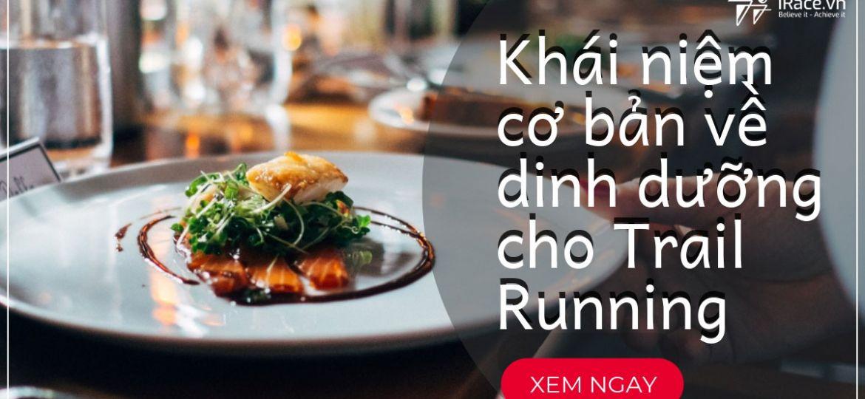 khai niem co ban ve dinh duong cho trail running