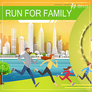 run for familly
