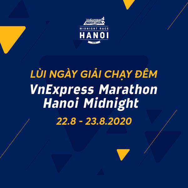 vnexpress hanoi marathon