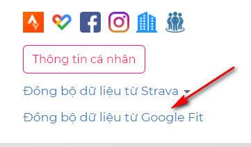 Hướng dẫn khắc phục Google Fit không đồng bộ