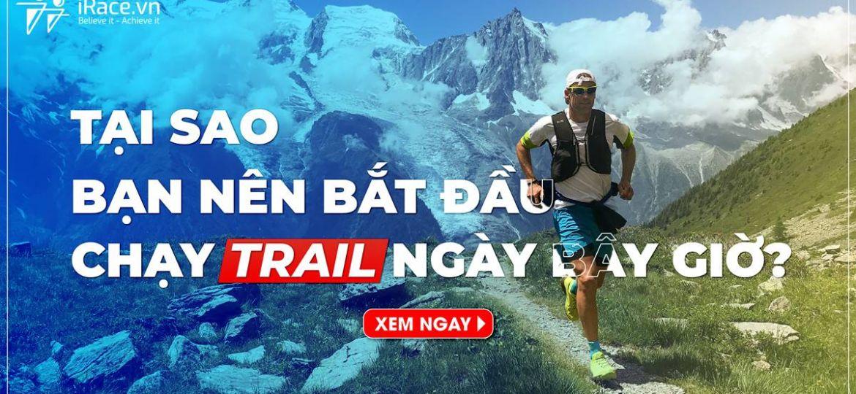 bat dau chay trail