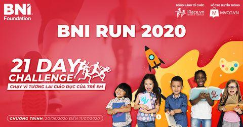 bni run 2020