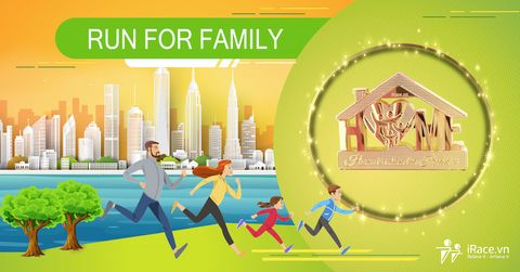 run for family