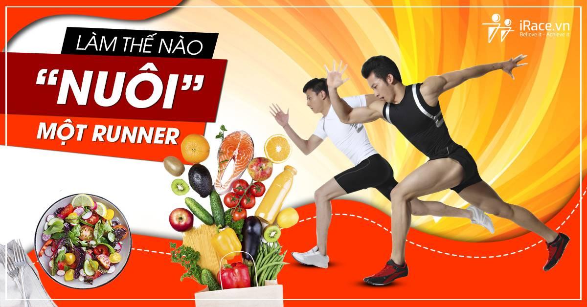 lma the nao de nuoi runner