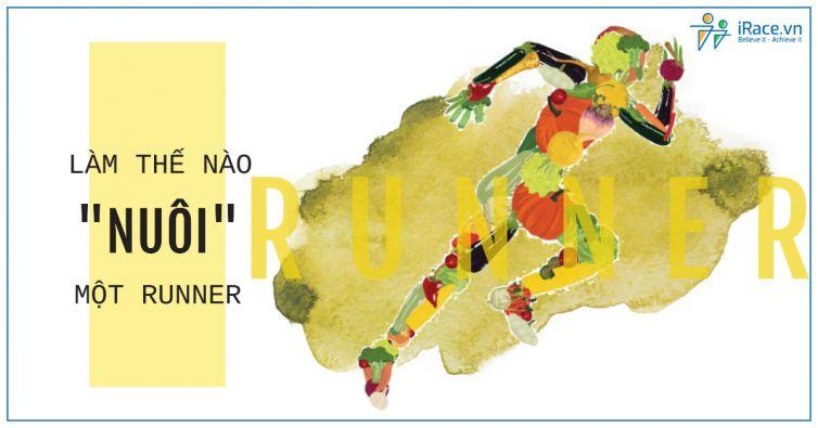 lam the nao de nuoi co the mot runner