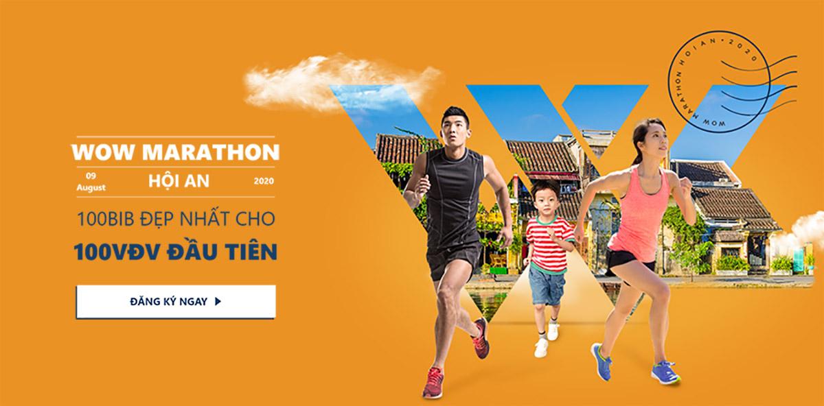 wow marathon hoi an 2020