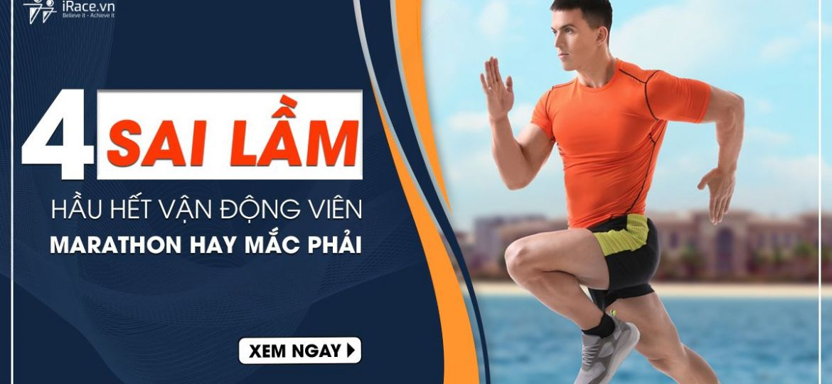 4 sai lam vdv chay bo thuong mac phai