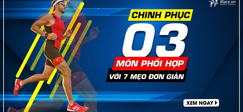 chinh phuc triathlon