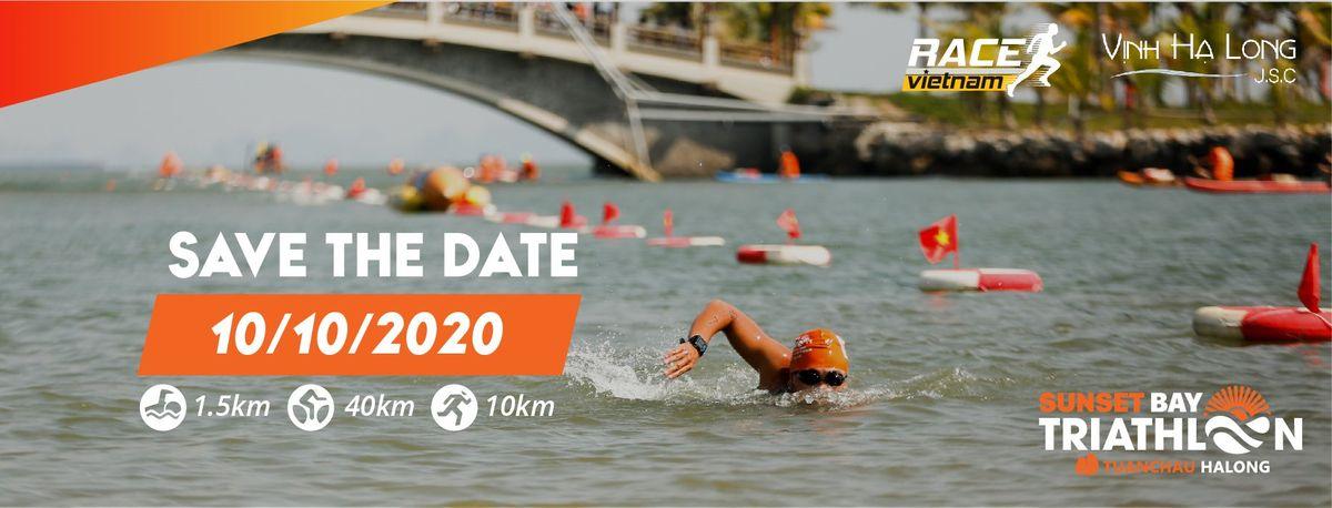 Sunset Bay Triathlon 2020