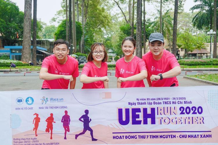 UEH RUN TOGETHER 04
